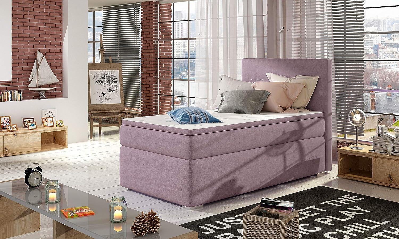 Home Collection365 GmbH Cama con somier Orion Cama ...