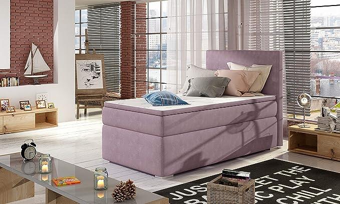 Home Collection365 GmbH Cama con somier Orion Cama Individual ...