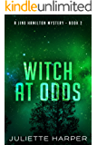 Witch at Odds (A Jinx Hamilton Mystery Book 2)