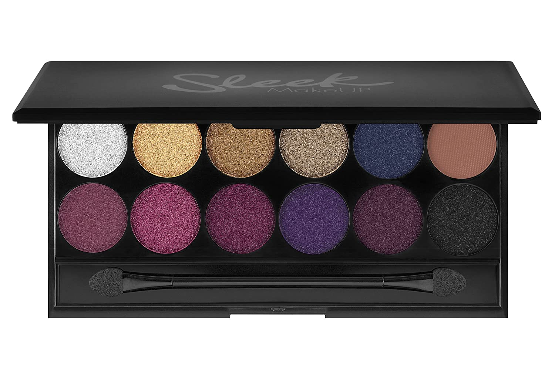 Sleek Makeup - i-Divine Eye Shadow Palette - Vintage Romance 96094075