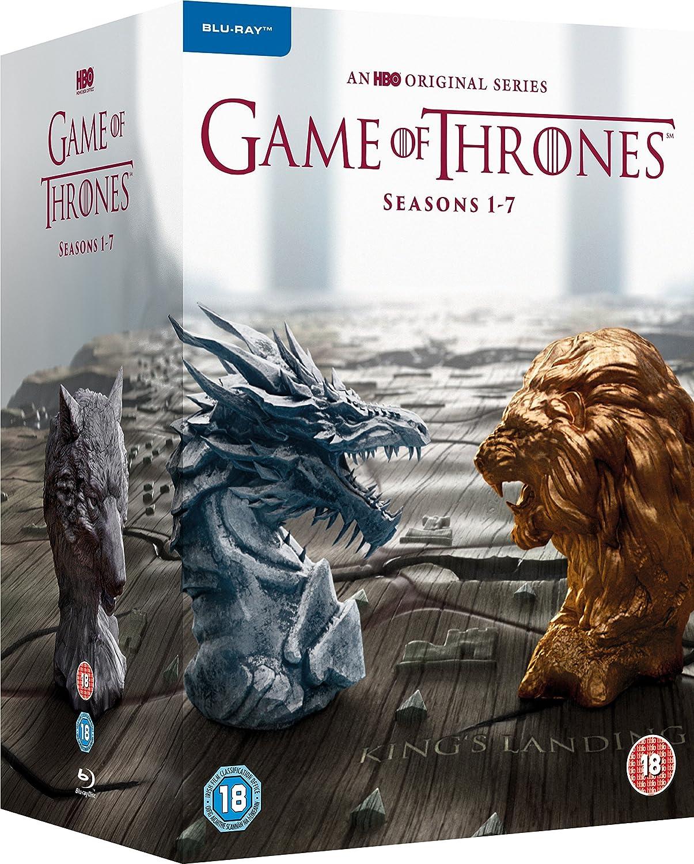 game of thrones saison 7 torrent
