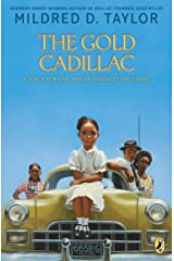 The Gold Cadillac Kindle Edition