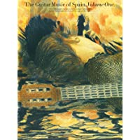 The Guitar Music Of Spain Volume 1 (Classical