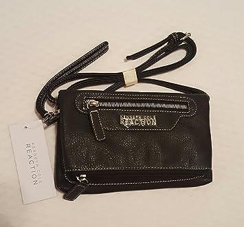 d00bf109e Kenneth Cole Reaction Signal Crossbody/Shoulder Mini Bag, Women's Handbags  & Purses - Amazon Canada