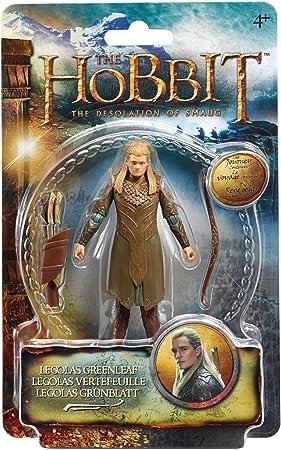 The Hobbit - Reproducción a Escala Legolas El Señor De Los Anillos ...