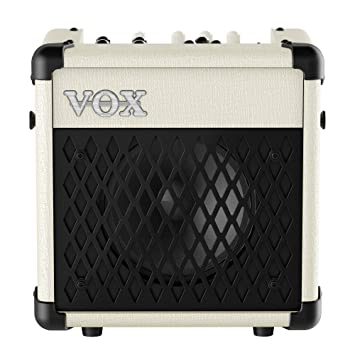 Vox MINI5 Rhythm Ivory - Amplificadores combo