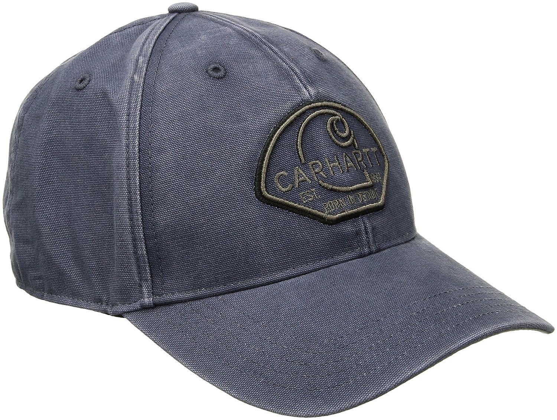 Carhartt - Gorra de béisbol - para Hombre Bluestone Talla única ...