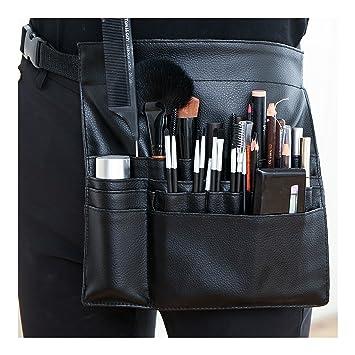 Amazon.com   Pro Makeup Artist Cosmetics Tool Apron 7479d1e7ca744