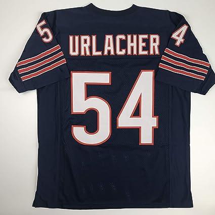 Amazon.com: Unsigned Brian Urlacher