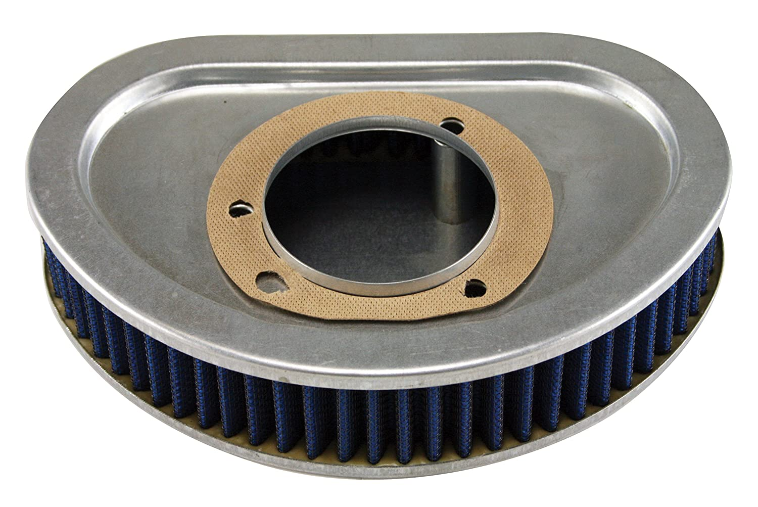 Ultima High-Flo Air Filter for Dyna 2008-Later, 100% Washable & Reusable, OEM# 29191-08