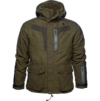Seeland – Helt-Pro Jacket | Grizzly Brown | Chaqueta de Caza | Chaqueta de