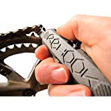 Rehook Get your chain back on your bike in 3 seconds. Without the mess present for any cyclist or gadget lover