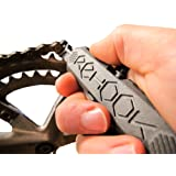 Rehook - Get your chain back on your bike in 3 seconds. Without the mess! (Perfect gift/present for any cyclist or gadget lover)
