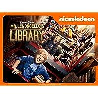 Deals on Escape from Mr. Lemoncellos Library: Season 1 HD Digital
