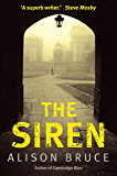 The Siren (DC Goodhew Book 2)
