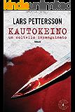 Kautokeino, un coltello insanguinato (biblioteca del giallo)