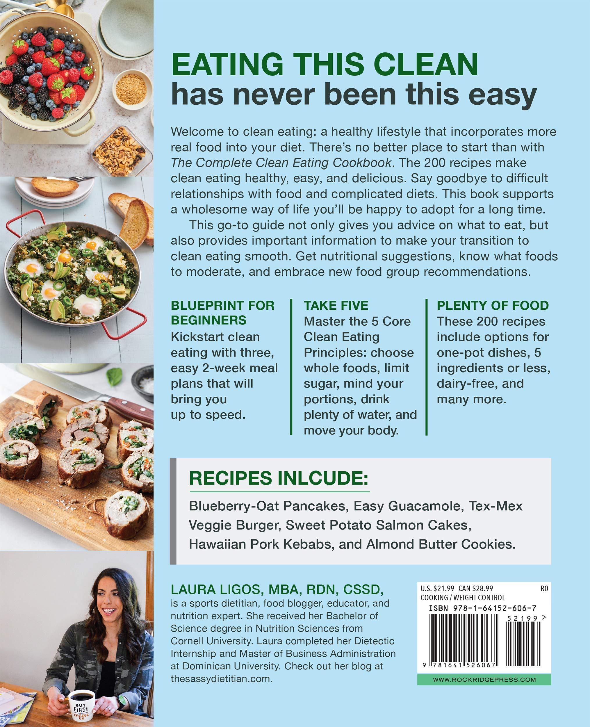 alton brown diet meal plan recipe