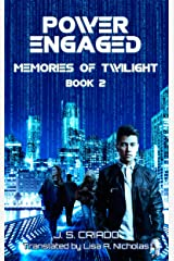 Power Engaged (Memories of Twilight Book 2) Kindle Edition