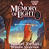 A Memory of Light: Wheel of Time, Book 14