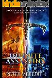 Infinite Assassins: Daggerland Online Novel 2 A LITRPG Adventure