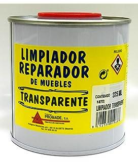 LAKEONE - Restaurador para Muebles barnizados 450 ml. - Color ...