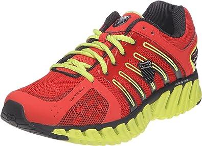 K-Swiss Blade-MAX Stable-M - Zapatillas para Hombre, Color Rojo, Talla 44: Amazon.es: Zapatos y complementos