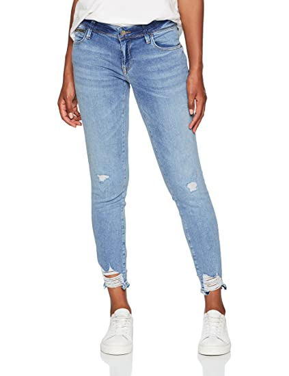 Womens Serena Ankle Skinny Jeans Mavi Good Selling For Sale Limited RRbTF9P