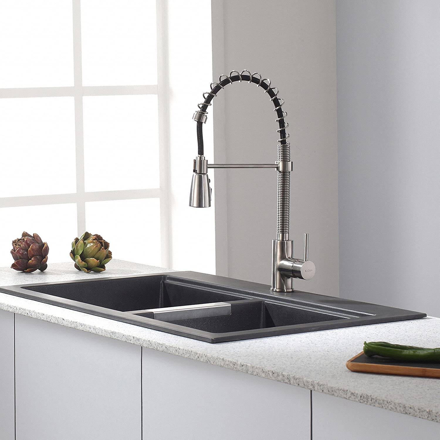 size tara marble designs bronze design down stainless full steel pull by room sieger kitchen back black countertops double faucet chrome single space holes faucets awesome tiles rectangular contemporary of