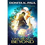 One Realm Beyond (Realm Walkers Book 1)