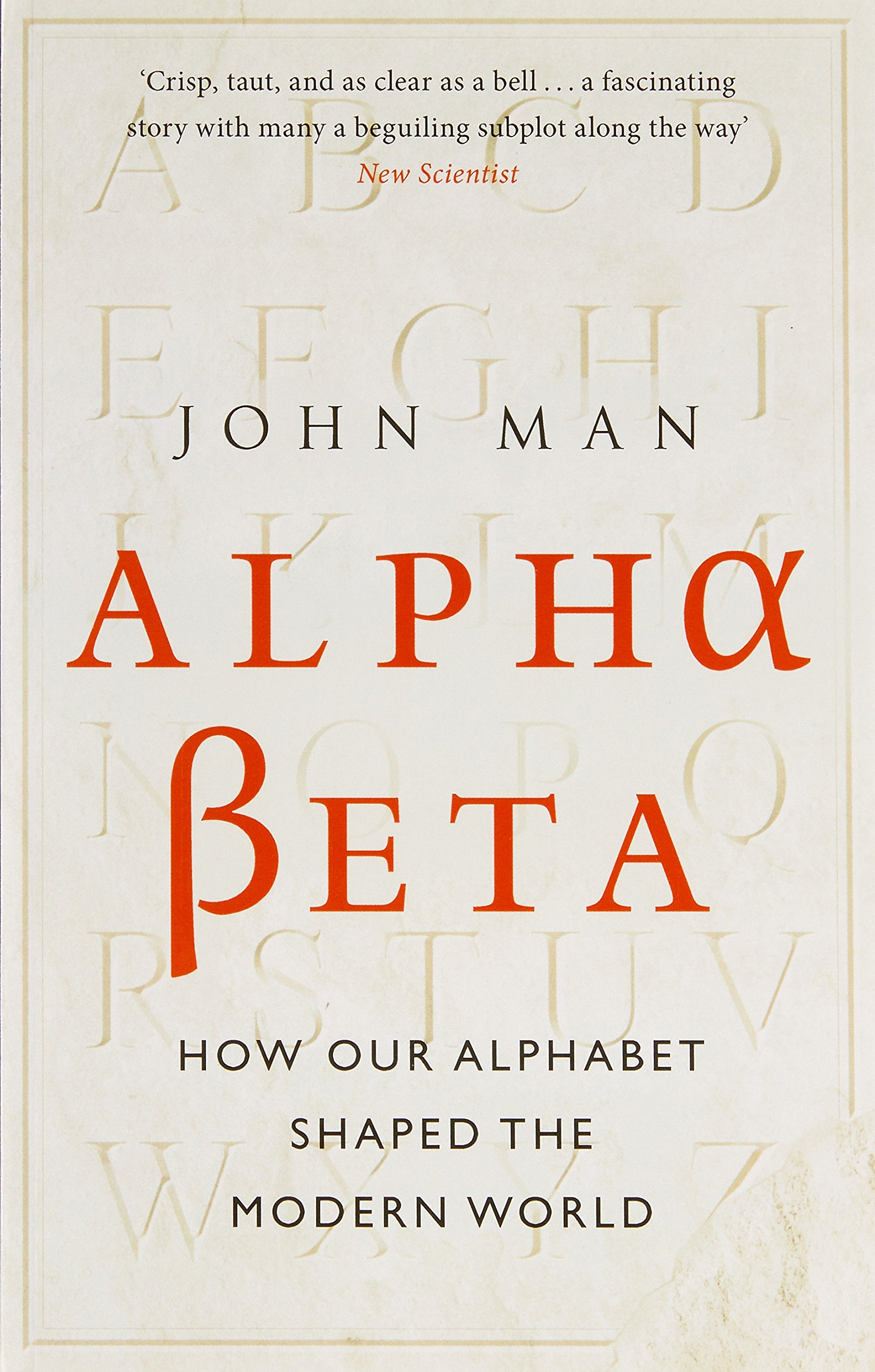 Read Online Alpha Beta pdf