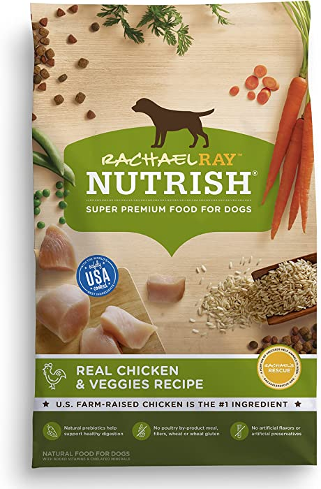 The Best Heritage Ranch Dog Food