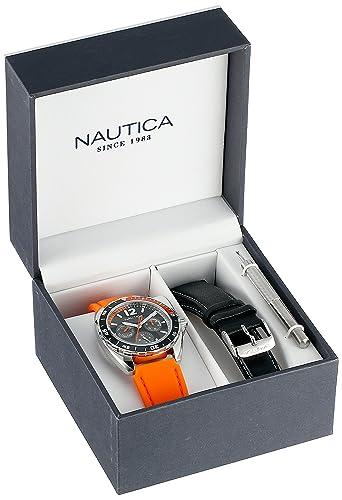 Reloj - Nautica - para - N09908G