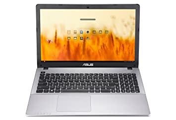"ASUS R510VX-DM578 - Ordenador Portátil de 15.6"" Full HD (Intel Core i7"
