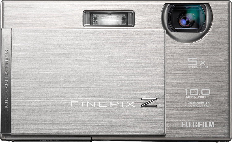Amazon.com: Fujifilm FinePix Z200fd: Camera & Photo