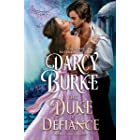 The Duke of Defiance (The Untouchables Book 6)