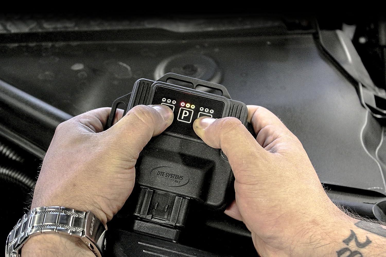 PowerControl A074.325 Chiptuning Leistungssteigerung von DTE-Systems