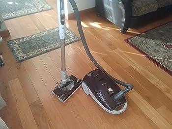 Kenmore Vacuum Cleaner, Progressive