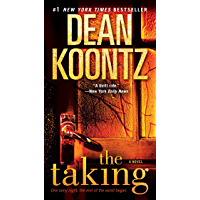 The Taking: A Novel book cover