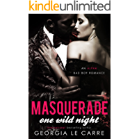 Masquerade: one wild night