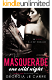 Masquerade: one wild night