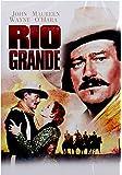 Rio Grande [Region 2] (Polish import - English audio. English subtitles)