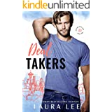 Deal Takers: A Frenemies-to-Lovers Romantic Comedy (Dealing With Love Book 2)