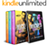 Wicked Games: The Complete Wicked Games Series Box Set