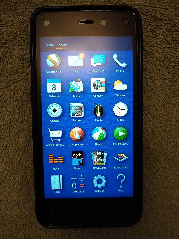 Amazon Fire 32GB Black GSM Unlocked-A