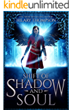 Shift of Shadow and Soul (SoulShifter Book 1)