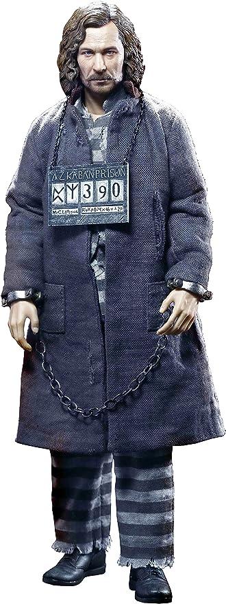 Star Ace Toys Harry Potter & The Prisoner of Azkaban: Sirius Black 1:6 Scale Action Figure