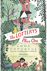 The Lotterys Plus One Kindle Edition