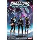 Guardians Of The Galaxy by Al Ewing Vol. 2: Here We Make Our Stand (Guardians Of The Galaxy (2020-2021))