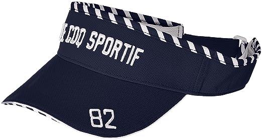 29623bb997de6 (ルコックスポルティフゴルフ)le coq sportif/GOLF COLLECTION ボウシ QGCLJC61 NV00 NV00(