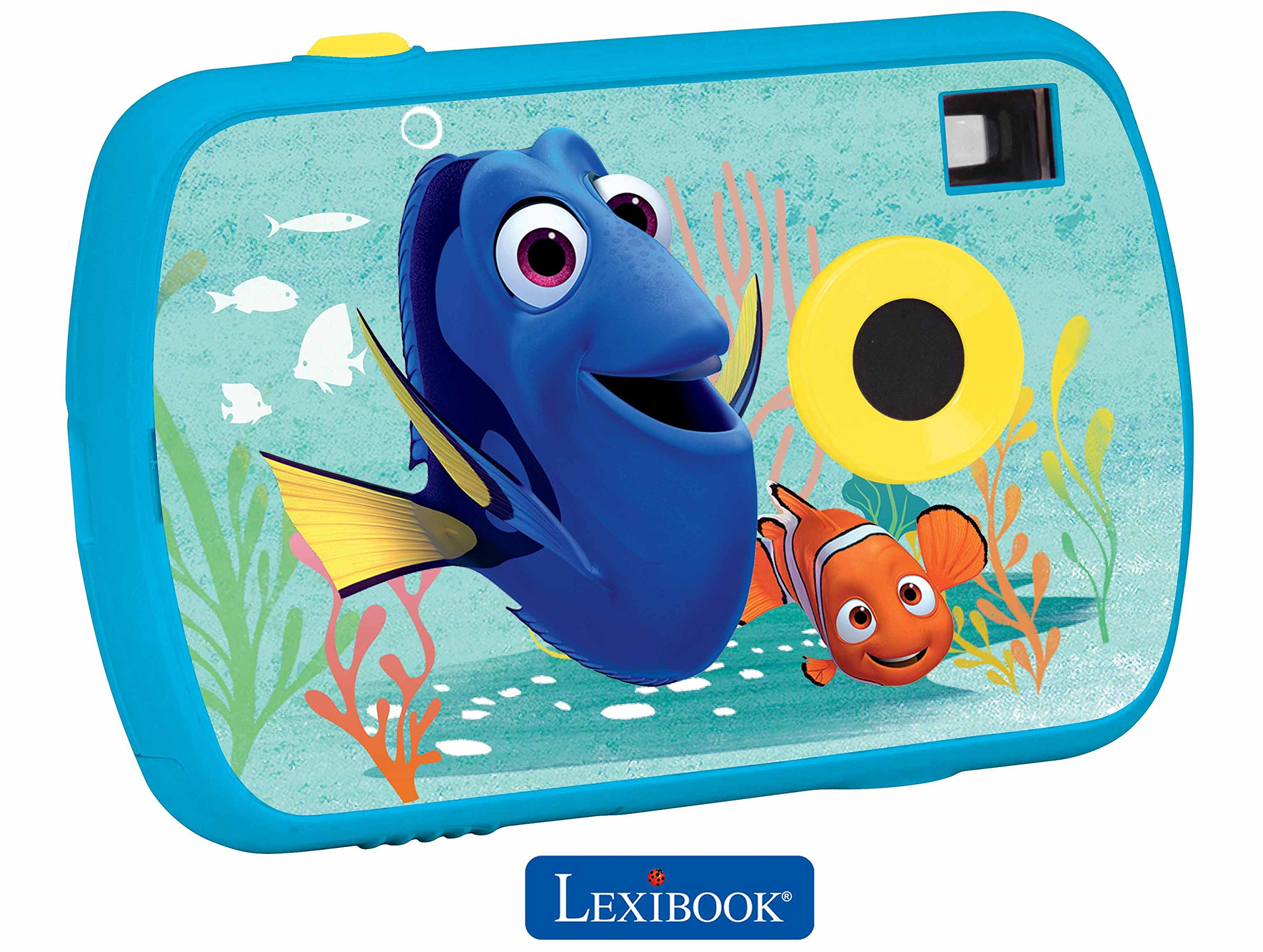 Finding Nemo Dory 1.3MP Digital Camera by Finding Dory (Image #4)